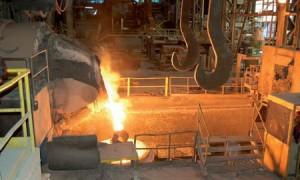 Lavorazioni speciali presso acciaierie