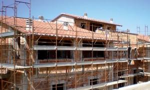 Lavorazioni speciali in edilizia